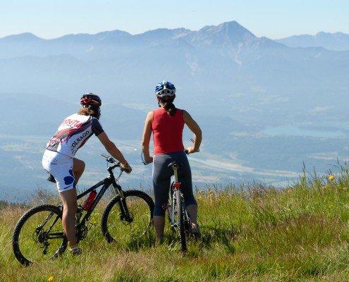Radfahren zur Zeit der beliebteste Sport