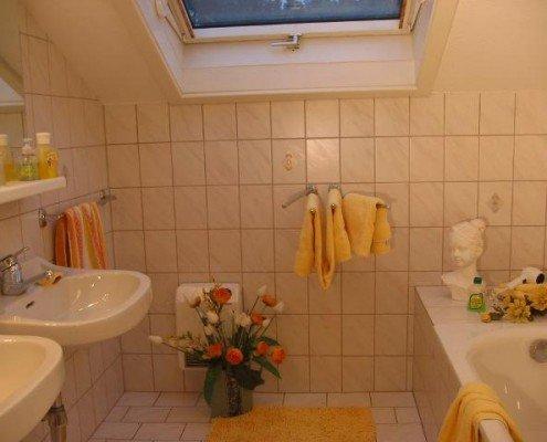 Badezimmer Type B