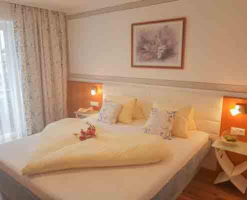 Schlafzimmer 1 von FEWO Superior