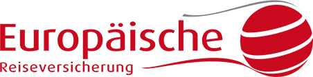 Logo der Europäischen Reiserücktrittsversicherung